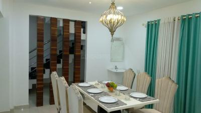 Gallery Cover Image of 2454 Sq.ft 5 BHK Independent House for buy in Porur for 15200000
