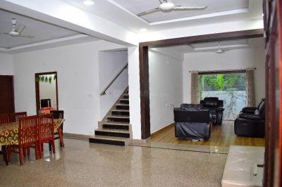 Gallery Cover Image of 3400 Sq.ft 3 BHK Independent House for buy in Chilkur for 16500000
