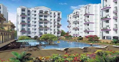 Gallery Cover Image of 587 Sq.ft 1 BHK Apartment for buy in Baner for 4100000