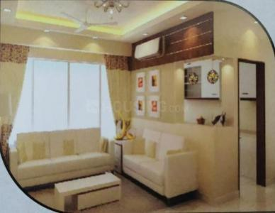 Gallery Cover Image of 423 Sq.ft 1 BHK Apartment for buy in Landmark Vraj Bhumi Heights, Jogeshwari East for 8500000