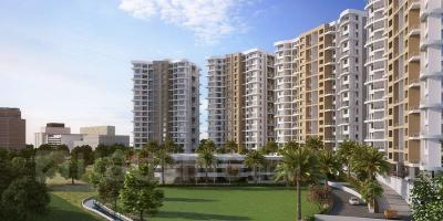 Gallery Cover Image of 1572 Sq.ft 3 BHK Apartment for buy in Baner for 11200000