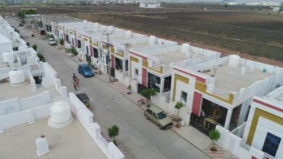 Gallery Cover Image of 802 Sq.ft 2 BHK Independent House for buy in Shadnagar for 2590000