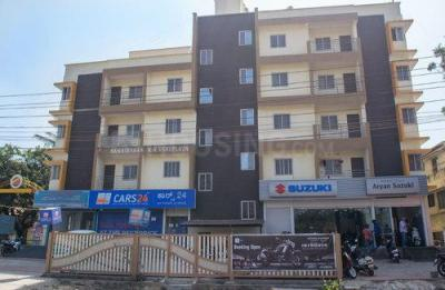 Project Images Image of 3 Bhk In Samaikyaa's K. K. Veni Plaza in Mahadevapura