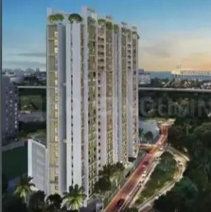 Gallery Cover Image of 890 Sq.ft 3 BHK Apartment for buy in Sewri for 30000000