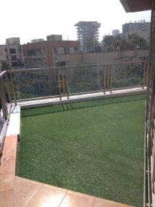 Gallery Cover Image of 5000 Sq.ft 4 BHK Independent Floor for rent in Khar West for 425000