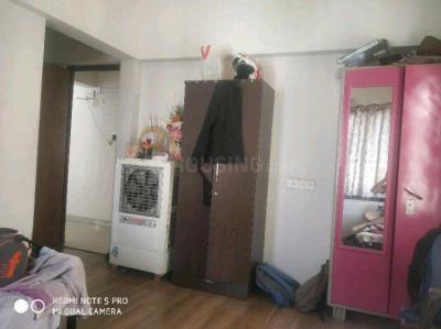 Bedroom Image of Gera Parkview Society in Kharadi