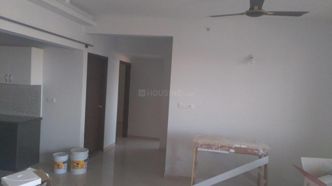 Living Room Image of 1470 Sq.ft 3 BHK Apartment for rent in Electronic City for 25000