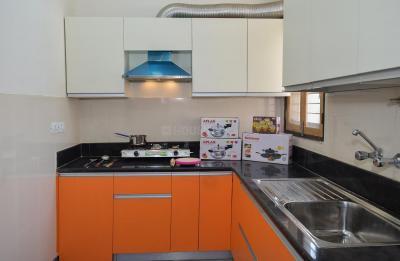 Kitchen Image of Gupta Nest in Sector 50
