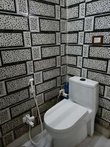 Bathroom Image of Vaani PG For Boys And Girls in Vaishali