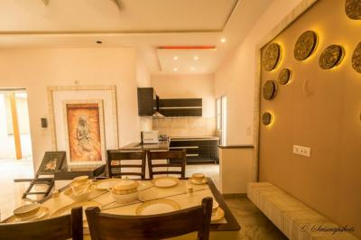 Gallery Cover Image of 1010 Sq.ft 2 BHK Apartment for rent in The Antriksh Golf View I, Sector 78 for 20000
