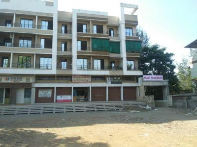 Gallery Cover Image of 425 Sq.ft 1 RK Apartment for buy in Neral for 1232500
