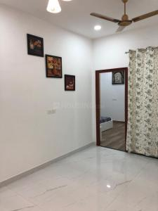 Gallery Cover Image of 1600 Sq.ft 3 BHK Apartment for rent in Unitech Sunbreeze Towers, Vaishali for 22000