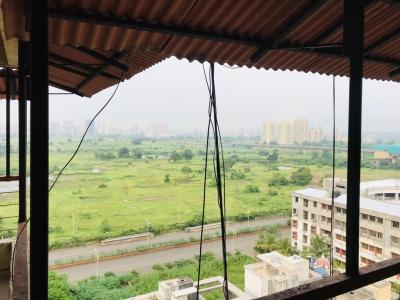 Gallery Cover Image of 1850 Sq.ft 3 BHK Apartment for rent in Kharghar for 30000