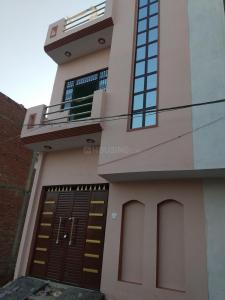 Gallery Cover Image of 1000 Sq.ft 3 BHK Independent House for buy in Rajajipuram for 2600000