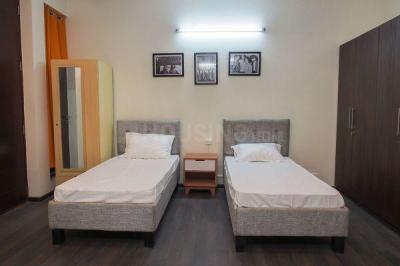 Bedroom Image of PG In Shakti Nagar in Shakti Nagar