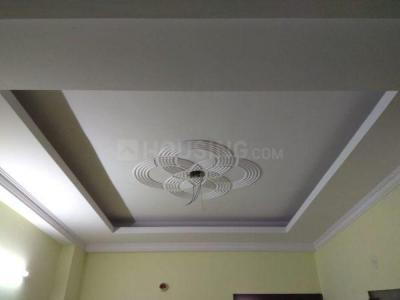 Gallery Cover Image of 450 Sq.ft 1 BHK Apartment for buy in Krishna Park, Khanpur for 1600000