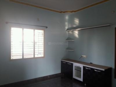 Gallery Cover Image of 1200 Sq.ft 2 BHK Apartment for rent in Rayasandra for 13000