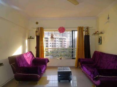 Living Room Image of PG 4039068 Kandivali West in Kandivali West
