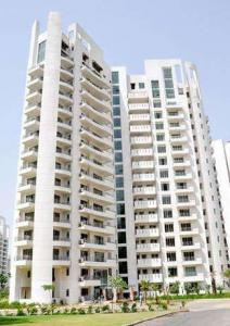 Gallery Cover Image of 3395 Sq.ft 4 BHK Apartment for rent in Sector 53 for 85000