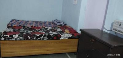 Bedroom Image of Aikm Group PG in Sector 7 Dwarka