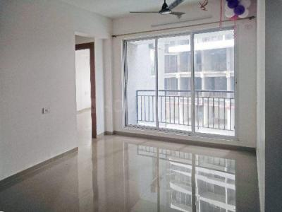 Gallery Cover Image of 1050 Sq.ft 2 BHK Apartment for rent in Tanvi Eminence I, Mira Road East for 20500