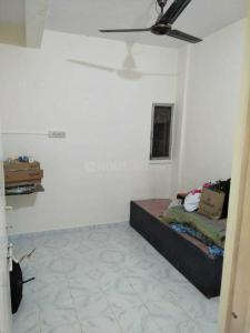 Gallery Cover Image of 450 Sq.ft 1 RK Apartment for buy in Old Sangvi for 1500000