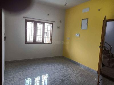 Gallery Cover Image of 1100 Sq.ft 2 BHK Independent Floor for rent in Puzhal for 13500