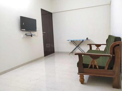 Hall Image of Getsethome in Andheri West