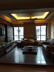 Gallery Cover Image of 2847 Sq.ft 4 BHK Apartment for rent in Park Street Area for 150000