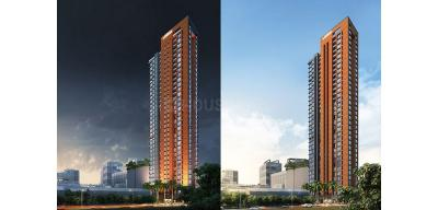 Gallery Cover Image of 672 Sq.ft 2 BHK Apartment for buy in Lower Parel for 32000000