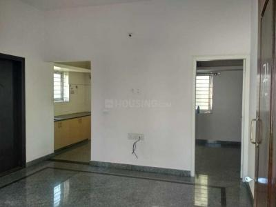 Gallery Cover Image of 685 Sq.ft 1 BHK Apartment for rent in Kalyan Nagar for 13800