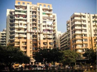 Gallery Cover Image of 1460 Sq.ft 3 BHK Apartment for rent in Ahinsa Khand for 22000