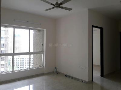 Gallery Cover Image of 1050 Sq.ft 2 BHK Apartment for rent in Thane West for 22000