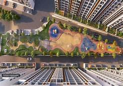 Gallery Cover Image of 1125 Sq.ft 2 BHK Apartment for buy in Majestique Towers East, Kharadi for 7000000