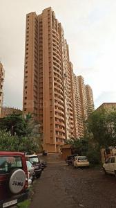 Gallery Cover Image of 990 Sq.ft 2 BHK Apartment for rent in Hubtown Greenwoods, Thane West for 25000