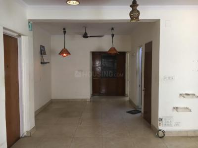 Gallery Cover Image of 1500 Sq.ft 3 BHK Apartment for buy in Hauz Khas for 18000000