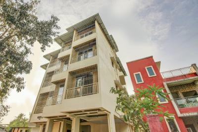 Building Image of Oyo Life Mum1612 Kharkopar in Ulwe
