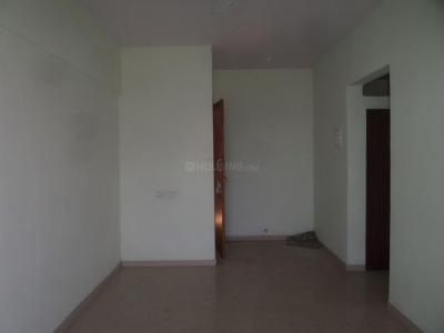 Gallery Cover Image of 670 Sq.ft 1 BHK Apartment for rent in Sai Satyam Homes, Kalyan West for 8000
