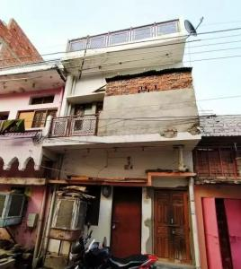 Gallery Cover Image of 416 Sq.ft 2 BHK Independent House for buy in LDA Colony for 3500000