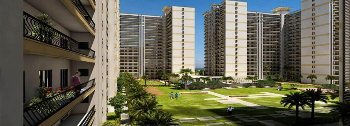 The Antriksh Forest In Sector 77 Noida Price Reviews Floor Plan