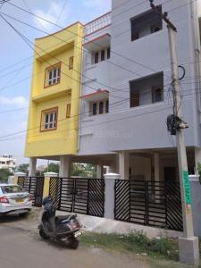 Gallery Cover Image of 750 Sq.ft 2 BHK Apartment for buy in  South kolathur for 3500000