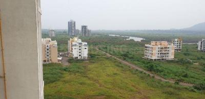 Gallery Cover Image of 1160 Sq.ft 2 BHK Apartment for buy in Dronagiri for 6700000