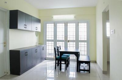 Dining Room Image of Vars Splendid 702, 7th Floor, in Mahadevapura