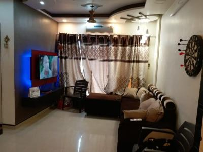 Gallery Cover Image of 590 Sq.ft 1 BHK Apartment for rent in Nalasopara West for 7500