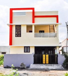 Gallery Cover Image of 1200 Sq.ft 2 BHK Independent House for buy in Yelahanka for 5900000