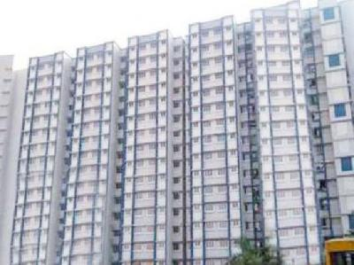 Gallery Cover Image of 425 Sq.ft 1 BHK Apartment for buy in Bandra East for 2350000