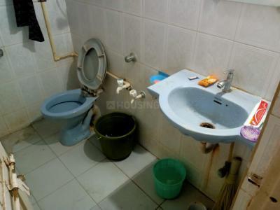 Bathroom Image of Urban Home PG in Gulbai Tekra