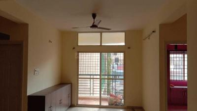 Gallery Cover Image of 1200 Sq.ft 2 BHK Apartment for rent in Munnekollal for 22000