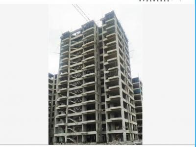 Gallery Cover Image of 607 Sq.ft 1 BHK Apartment for buy in Miyapur for 2397650