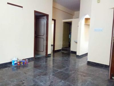 Gallery Cover Image of 900 Sq.ft 2 BHK Independent Floor for rent in BTM Layout for 15000